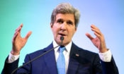 Secretary of State John Kerry (AP Images)