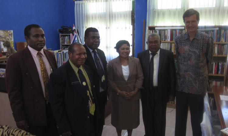 Duta Besar Amerika Serikat Soroti Pentingnya Kemitraan Komprehensif di Papua dan Papua Barat (State Dept.)