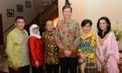 Ambassador Blake Hosts Women Leading Women Networking Iftaar