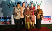 U.S. Consulate Hosts 2015 Halal Bihalal Open House for Eastern Indonesian Guests (State Dept/ Christian Simanullang)