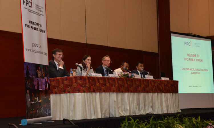 "Remarks by Ambassador Blake at the FPCI's Panel ""Syria: A Multilateral Approach"", Jakarta (State Dept.)"