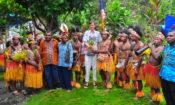 Remarks by Ambassador Blake at Ormu Village Lestari Project, Papua (State Dept.)