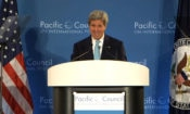 Remarks by Secretary of State John Kerry At the Pacific Council on International Policy (State Dept.)
