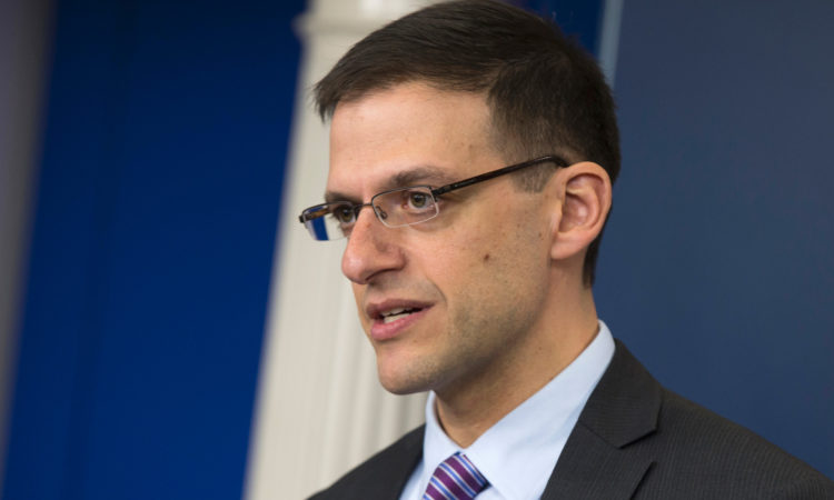 ‎Treasury Acting Under Secretary Adam J. Szubin visits Indonesia, Malaysia, and Singapore (State Dept. / AP Images)