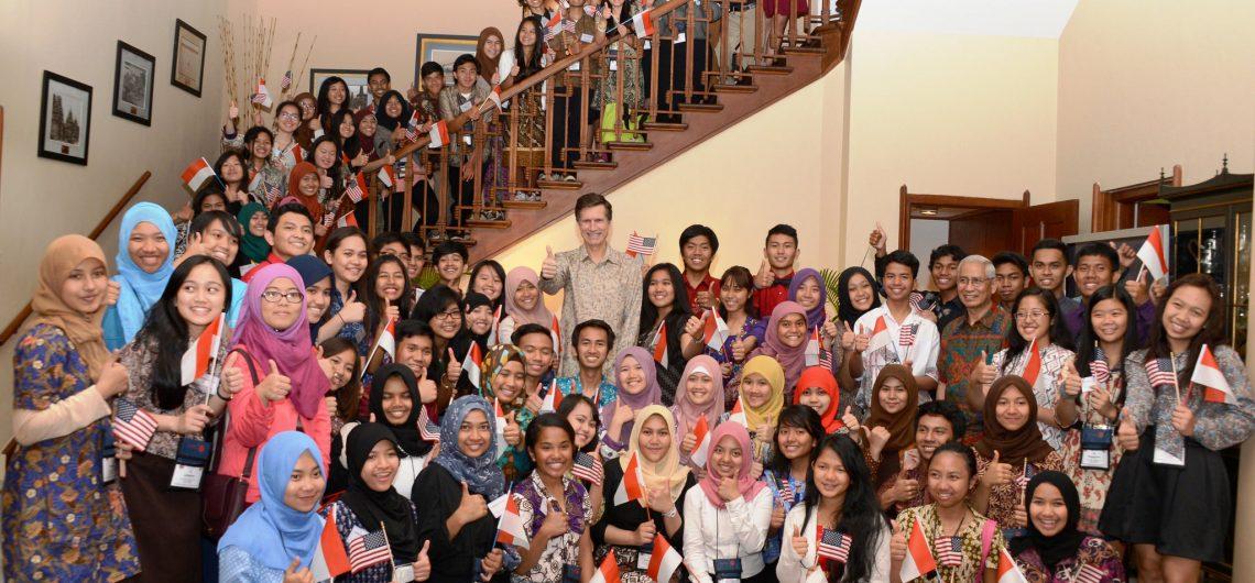 YES Exchange Program  U.S. Embassy  Consulates in Indonesia