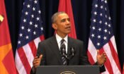Remarks by President Obama in Address to the People of Vietnam (White House)