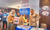 Strengthening Ties Through Education, Building A Positive Future for the U.S. and Indonesia (USAID)