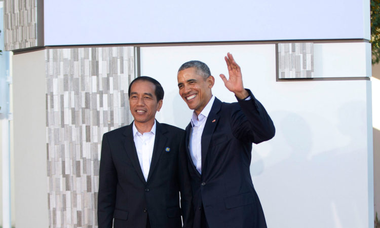 A Message from President Obama on Indonesia's Independence Day (AP Images)