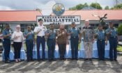 U.S. Ambassador Promotes U.S.-Indonesia Strategic Partnership in Natuna (State Dept. / U.S. Consulate Medan)