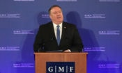 Remarks by Secretary Pompeo on Restoring the Role of the Nation-State in the Liberal International Order (State Dept. / AP Images)