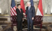 Readout of the Vice President's Meeting with Republic of Indonesia Vice President Jusuf Kalla (State Dept.)