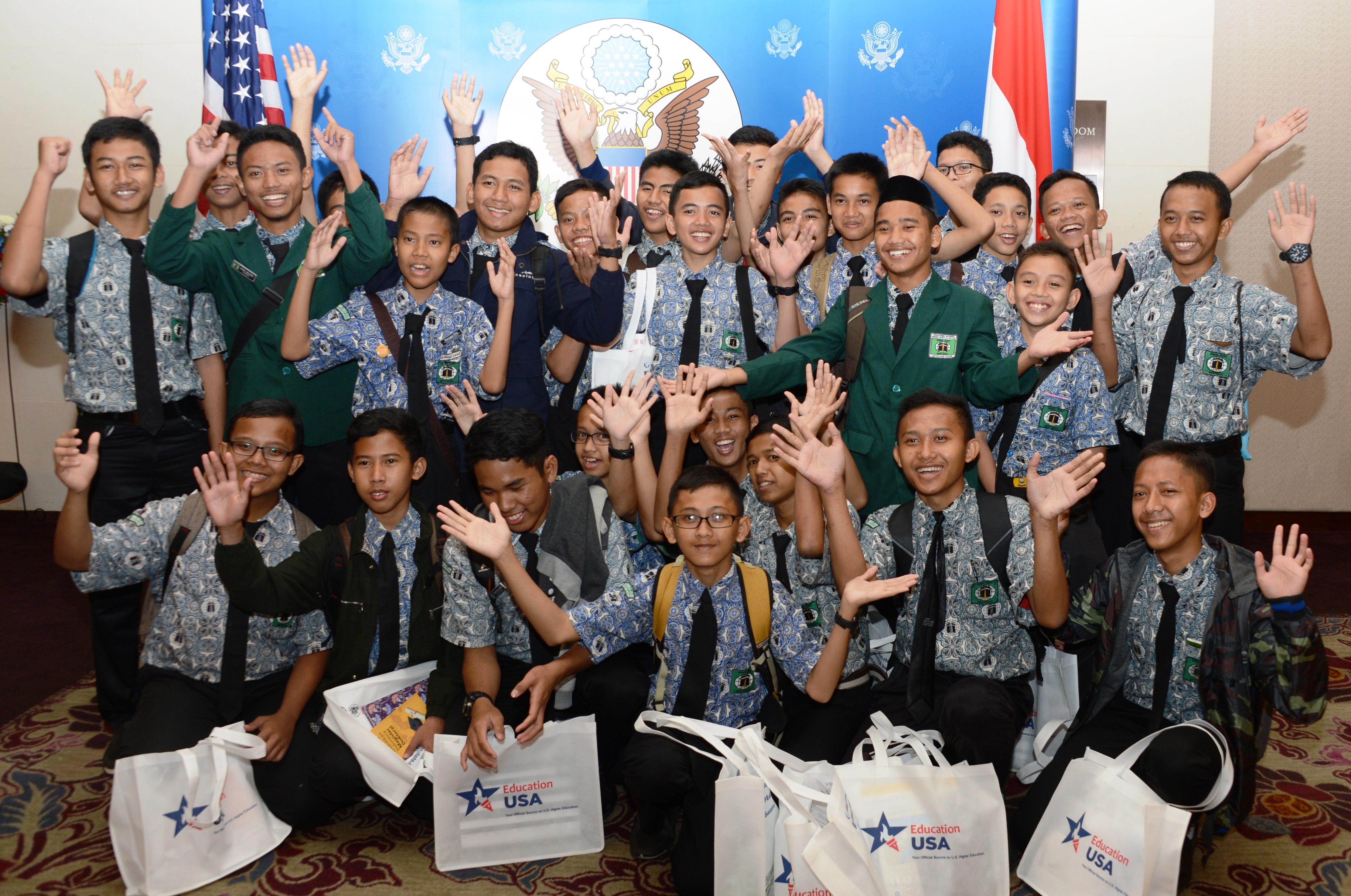 EducationUSA in Indonesia  U.S. Embassy  Consulates in Indonesia