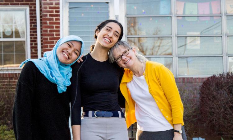 Untuk Kedua Kalinya, Pendaftaran Mahasiswa Internasional di AS Mencapai Satu Juta (State Dept.)