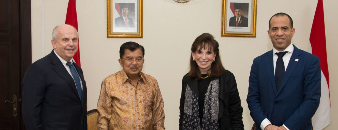 MCC Visits Indonesia to Discuss New Compact to Advance Economic Growth