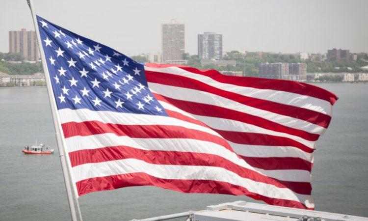 Presiden Donald J. Trump Mengumumkan Strategi Keamanan Nasional untuk Memajukan Kepentingan Amerika (State Dept. / Shutterstock)